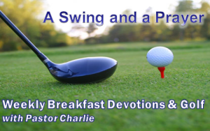 swing and prayer title golf